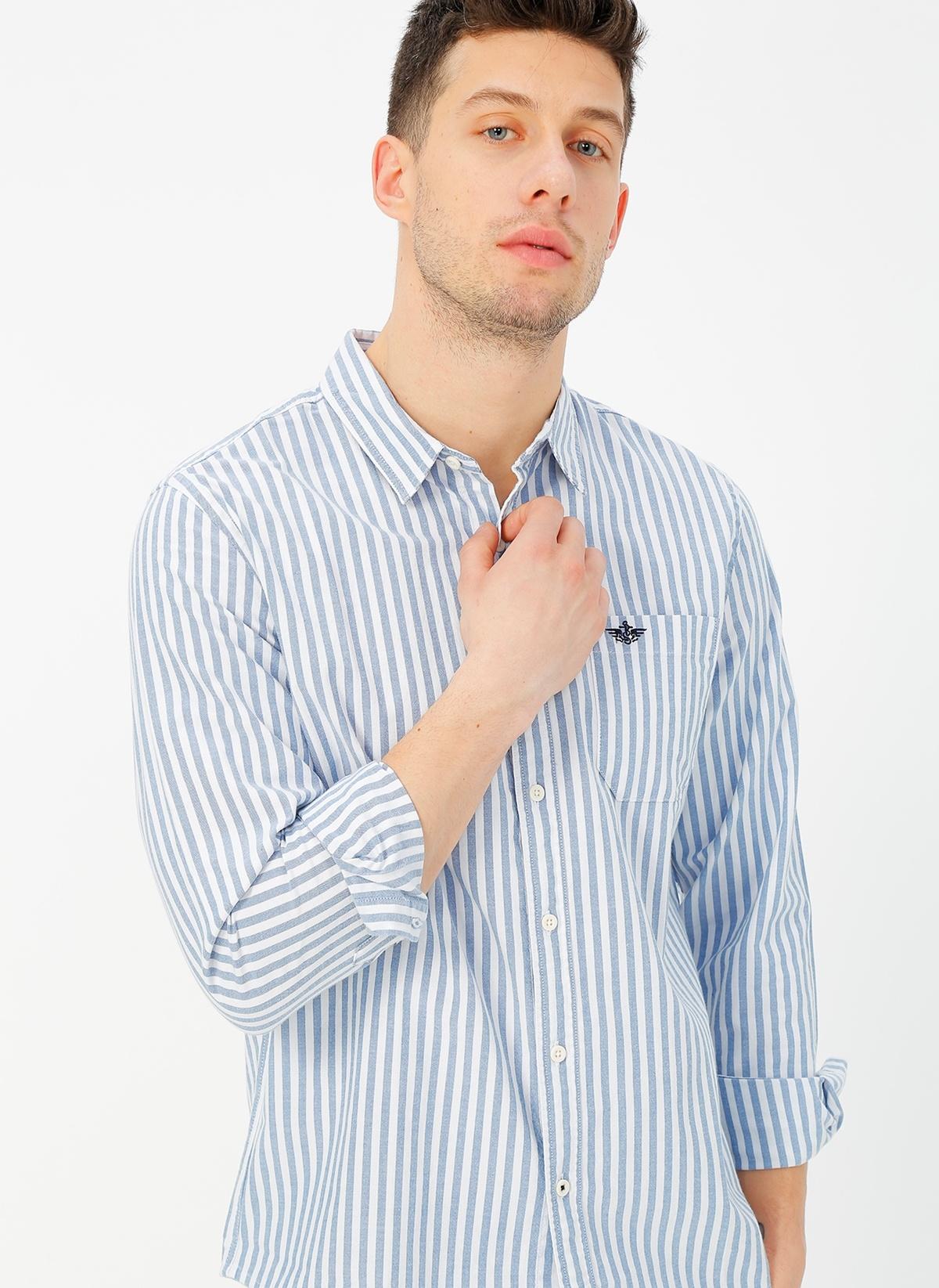 Erkek Dockers Gömlek